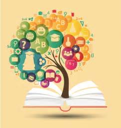 creative education idea infographics vector 02 vector