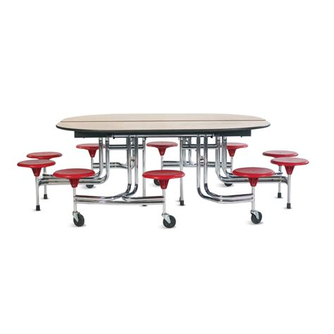 cafeteria tables furniture school furnishings