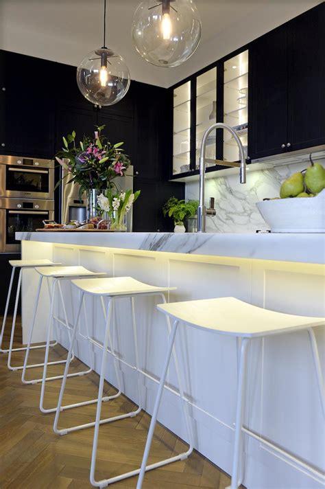 Kitchen Lighting Australia The Block Glasshouse Week 6 Room Reveal L Kitchen Week