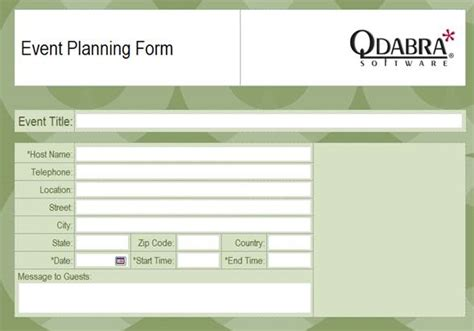 infopath form templates add a picture with default image
