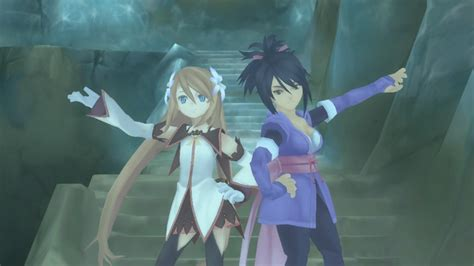 tales of symphonia chronicles ps3 tales of symphonia chronicles screenshots oprainfall