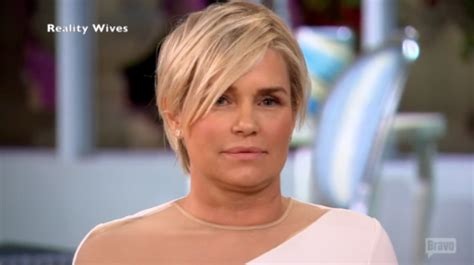 yolanda foster haircut yolanda foster quits the real housewives of beverly hills