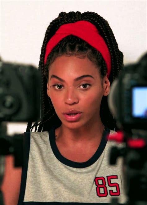 Beyonce Box Braids   Braids   Pinterest   Head scarfs
