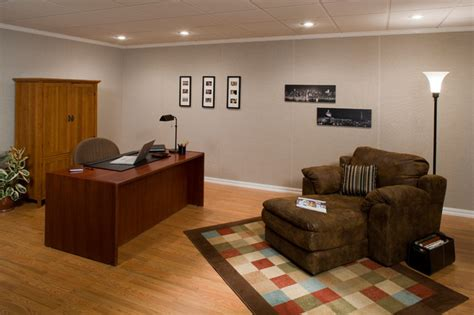 basement finishing ideas traditional basement