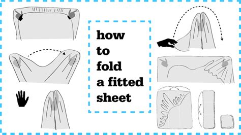 How To Fold Fitted Bed Sheets by Sorcery And Witchcraft How To Fold A Fitted Sheet