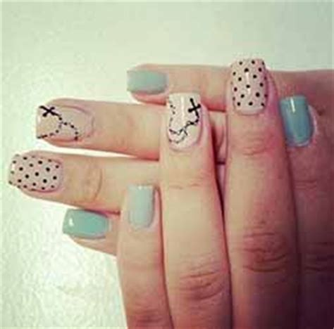 Manucure Dessin by Dessins Ongles Deco Ongle Fr