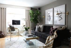 solomon s new york city apartment tour the