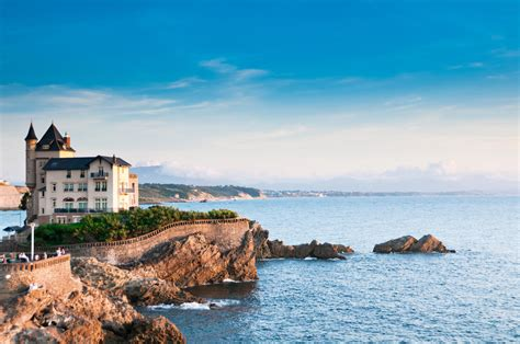 Office Du Tourisme De Biarritz by Office De Tourisme Biarritz Tourisme Fr