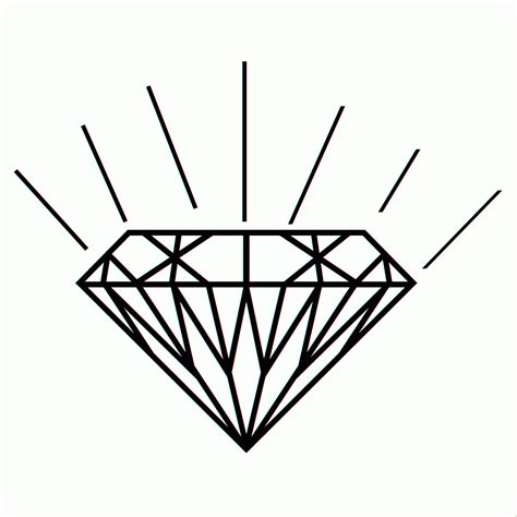 design logo diamond drawings of diamonds the logo of diamond jewelry our
