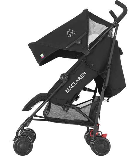 maclaren 2016 quest stroller black black