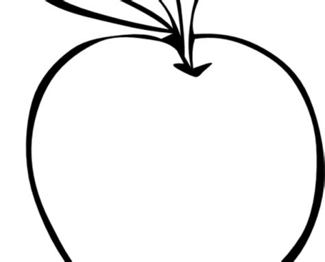 apple logo coloring pages pages apple logo images