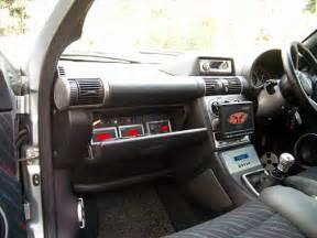 Opel Corsa B Interior Opel Corsa 2005 Interior