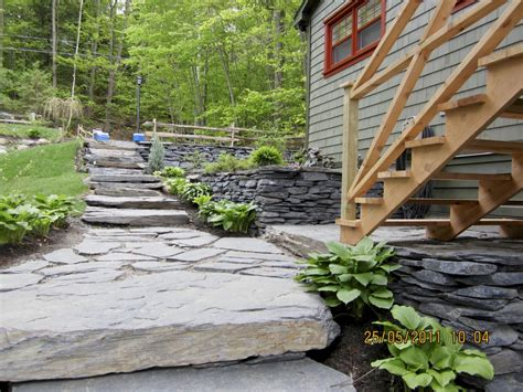 slate landscaping stone outdoor goods