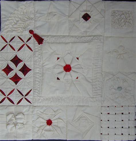 Origami Fabric Folding - origami fabric manipulation images