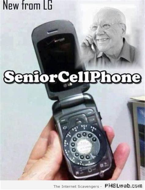 Mobile Phone Meme - 13 senior cell phone meme pmslweb