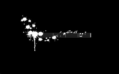 wallpaper hd black music music notes symbols wallpaper black and white wallpaper