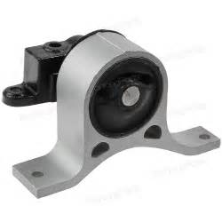 2005 Nissan Altima Transmission Mount 4x For 2005 2006 Nissan Altima Quest Maxima 3 5l Engine