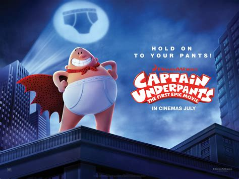 film epici comici captain underpants the first epic movie the fan carpet