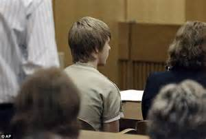 Ethan Couch Sentenced Drunk Driving Affluenza Teen
