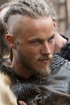 youve watched  show vikings youve noticed ragnar
