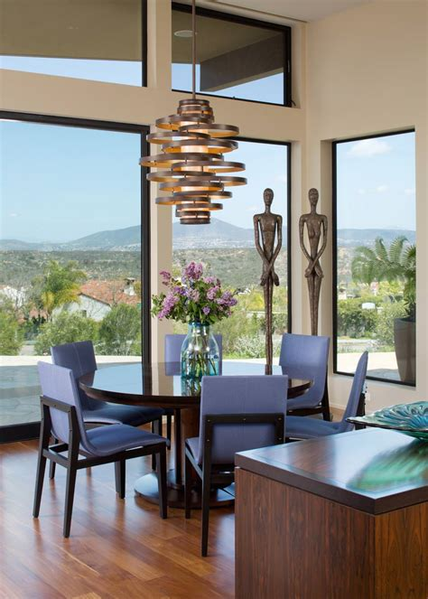 contemporary dining rooms desings dining rooms