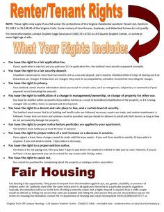 section 8 tenants rights california this strongly worded letter template is a free printable