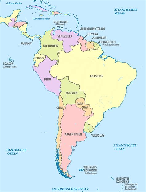 labeled map of america labeled map of south america roundtripticket me