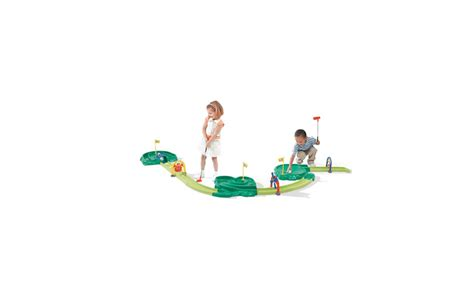 Step 2 Mini Park Golf Course step 2 products for multiples