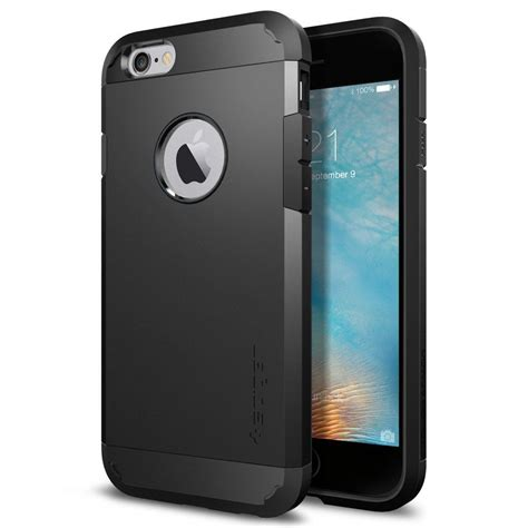 iphone accessories spigen iphone 6s tough armor series cases ebay