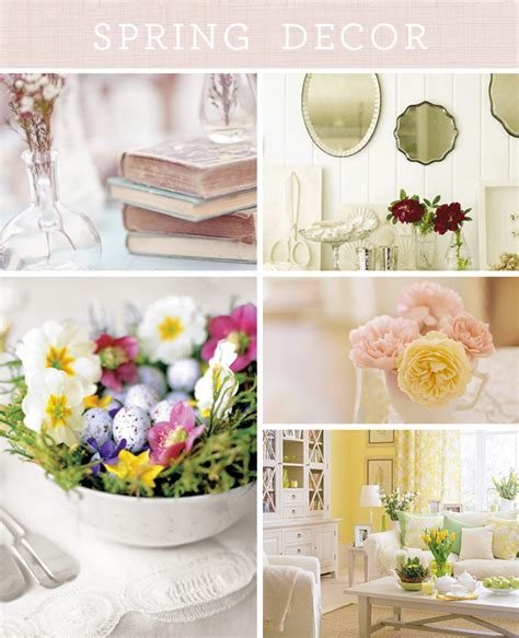 spring decoration happy fridays spring decor national association of