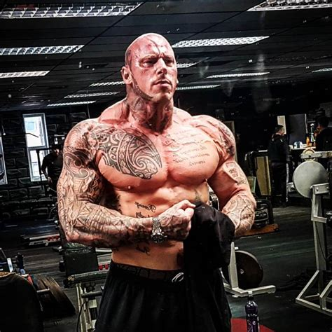 martyn ford age height weight images bio