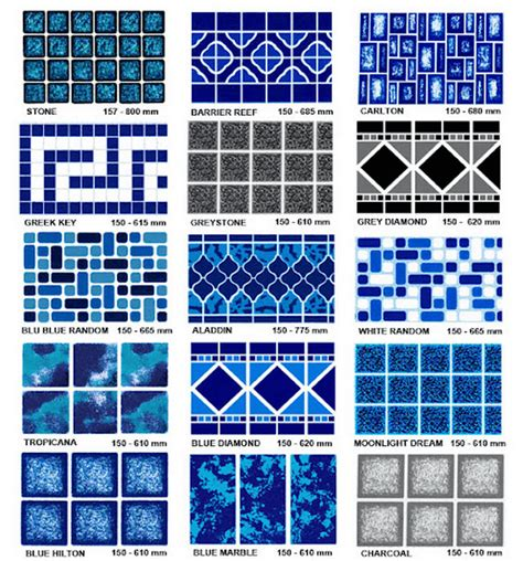 pattern tiles south africa pool mosaics south africa sundance pools