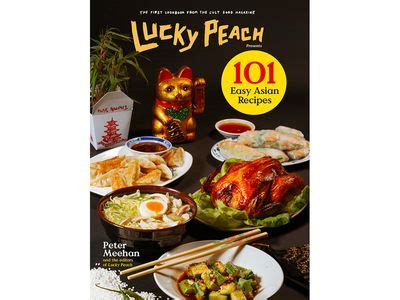 Pdf Lucky Presents Asian Recipes by Lucky Presents 101 Easy Asian Recipes Review