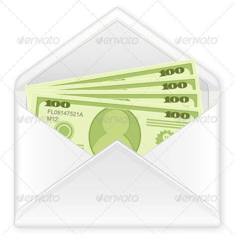 money envelope template sle money envelope template 11 documents in pdf
