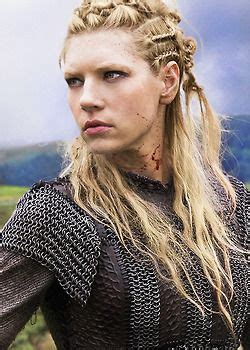 vikings lagatha hair the shieldmaiden thing the gonzo history project