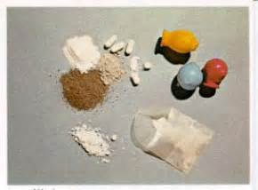 what color is heroin heroin