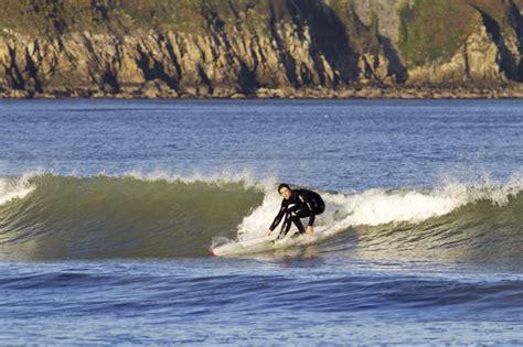 Surfing Dublin by Destination West East Coast Surfing In Ireland Surf