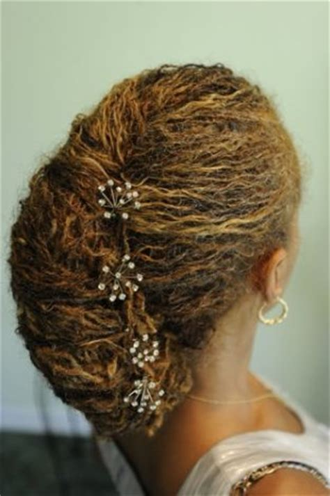 sisterlocks hairstyles for wedding 175 best images about sisterlocks on pinterest
