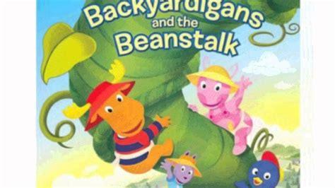 Backyardigans And The Beanstalk Backyardigans And The Beanstalk