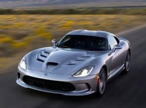 2015 Dodge Viper Price 2015 Dodge Viper Gets A 15 000 Price Cut Kelley Blue Book