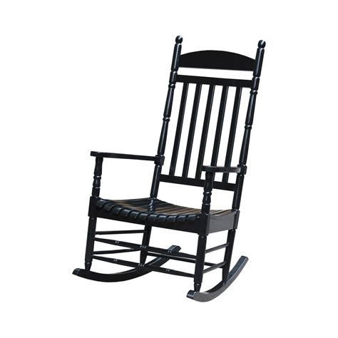 Patio Rocking Chair International Concept Patio Rocking Chair Ebay