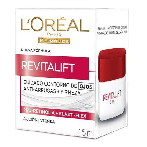 Loreal Revitalift loreal revitalift contorno ojos 15ml compra en