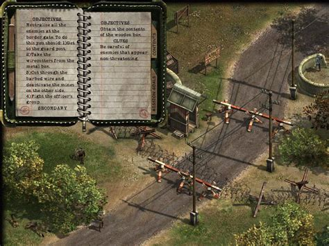 commandos   pc review  full   pc gaming