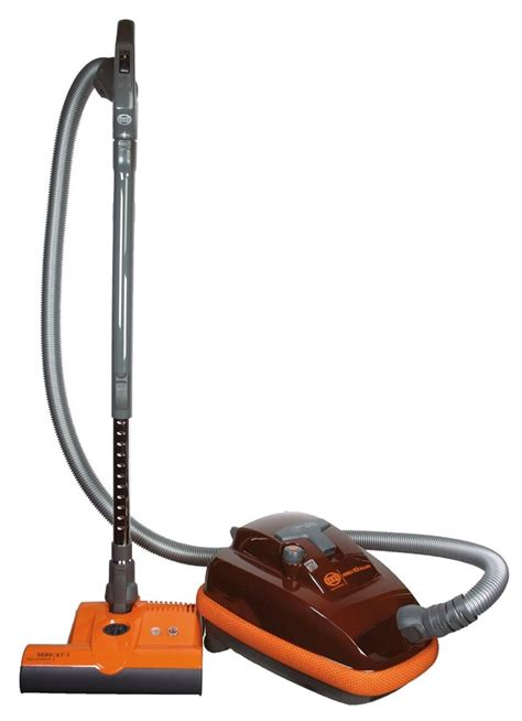 Sebo Vaccum sebo 9689am airbelt k3 canister vacuum with et 1 powerhead and parquet brush vulcano