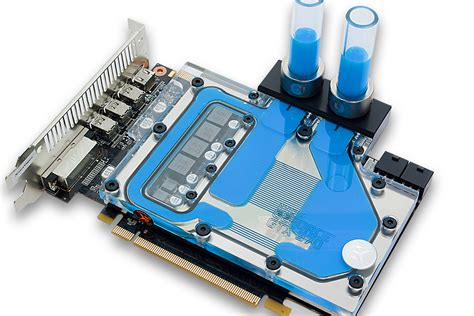 Xfx Fan Kit Rx 4 Series White Led Ma Ap01 Wled ek introduces type geforce gtx 970 water block