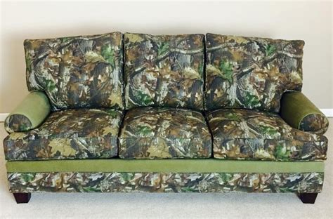 camo sofa and loveseat new realtree camo sofa realtreecamo camo home decor