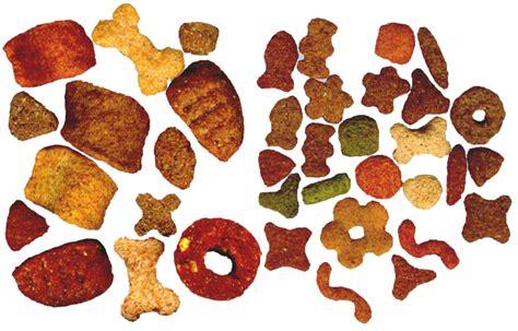 alimentos para perros precios piensos para perros el tama 241 o de la croqueta wikipets