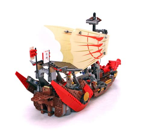 Bounty Set destiny s bounty lego set 9446 1 building sets gt ninjago