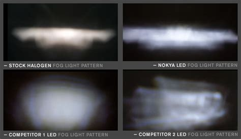 led fog light bulbs vs led fog light bulb