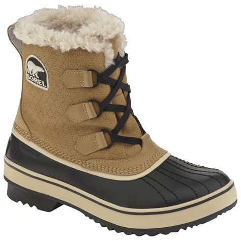 womans sorel boots sorel tivoli boots s evo outlet